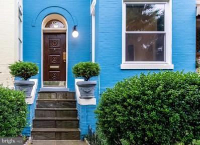 138 U Street NW, Washington, DC 20001 - MLS#: 1009941196