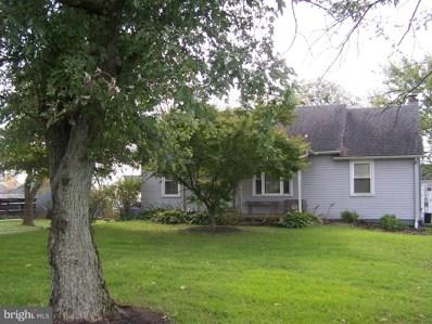 1322 Frey Road, Pennsburg, PA 18073 - MLS#: 1009941198