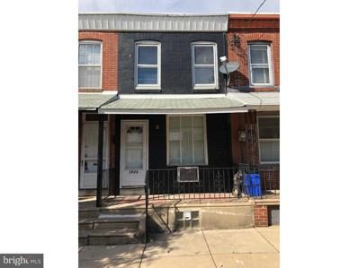 3026 Belgrade Street, Philadelphia, PA 19134 - #: 1009941202