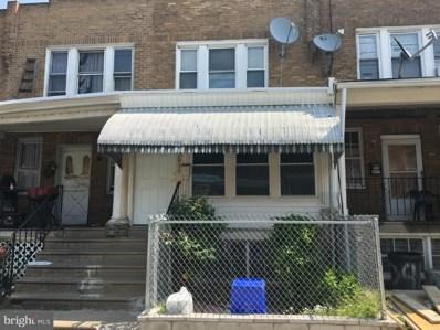 2039 S Aikens Street, Philadelphia, PA 19142 - MLS#: 1009941226