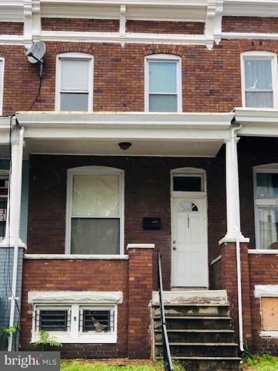 1832 E 28TH Street, Baltimore, MD 21218 - MLS#: 1009941266