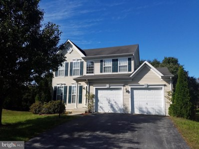 7506 Farm Pond Court, Hanover, MD 21076 - MLS#: 1009941356