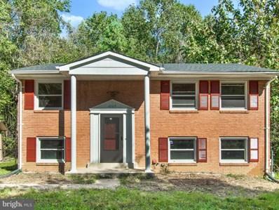 4509 Bishopmill Circle, Upper Marlboro, MD 20772 - #: 1009941360