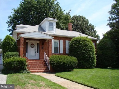 3104 Beverly Road, Baltimore, MD 21214 - MLS#: 1009941394