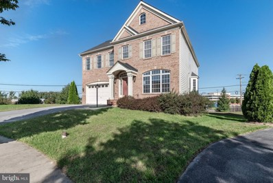 7715 Hennepin Court, Hanover, MD 21076 - MLS#: 1009941436