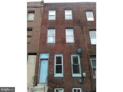 509 W York Street, Philadelphia, PA 19133 - MLS#: 1009941456