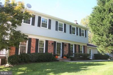 11305 Colebrook Terrace, Potomac, MD 20854 - #: 1009941516