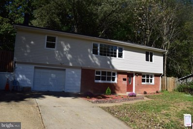 3517 Forestdale Avenue, Woodbridge, VA 22193 - #: 1009941562