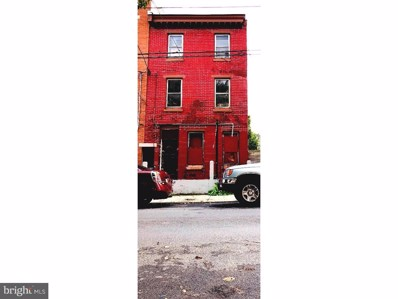 506 W Thompson Street, Philadelphia, PA 19122 - MLS#: 1009941592