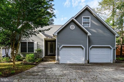 18 Seabreeze Road, Ocean Pines, MD 21811 - #: 1009941632