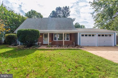 13127 Pavilion Lane, Fairfax, VA 22033 - MLS#: 1009941646