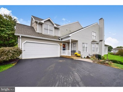 406 Sumner Way, West Chester, PA 19382 - #: 1009941762