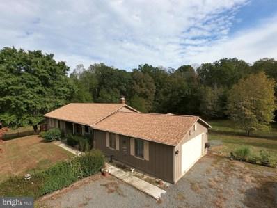 1380 Nelson Lane, Amissville, VA 20106 - #: 1009941772