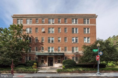 2456 20TH Street NW UNIT 403, Washington, DC 20009 - MLS#: 1009941778