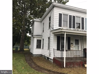 257 Thomson Avenue, Paulsboro, NJ 08066 - MLS#: 1009941830