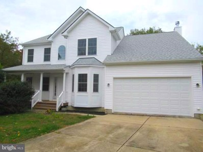 3260 Fortier Lookout, Chesapeake Beach, MD 20732 - MLS#: 1009941832