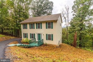 105 Bridle Path Road, Front Royal, VA 22630 - MLS#: 1009941854