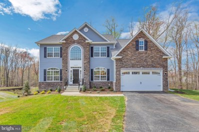 10407 Del Ray Court, Upper Marlboro, MD 20772 - MLS#: 1009941856