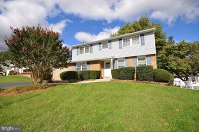 1309 Beech Road, Sterling, VA 20164 - #: 1009941878