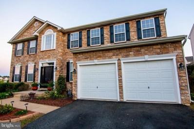 50 Landmark Drive, Stafford, VA 22554 - MLS#: 1009941904