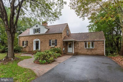 1614 Maydale Drive, Silver Spring, MD 20905 - MLS#: 1009941920