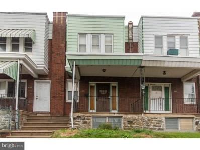 4725 Sheffield Street, Philadelphia, PA 19136 - MLS#: 1009941982