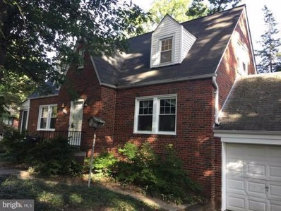 7411 Buffalo Avenue, Takoma Park, MD 20912 - MLS#: 1009942056