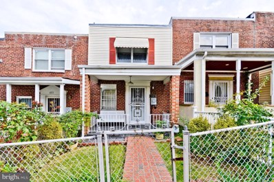 1169 Summit Street NE, Washington, DC 20002 - MLS#: 1009942058
