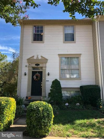 5777 Burke Towne Court, Burke, VA 22015 - MLS#: 1009942092