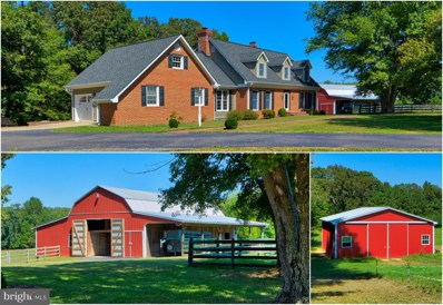 24370 Horse Shoe Road, Clements, MD 20624 - MLS#: 1009942112