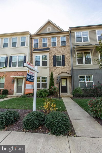 43985 Eastgate View Drive, Chantilly, VA 20152 - MLS#: 1009942132