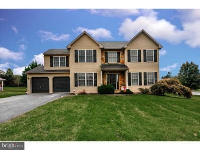 421 Harmony Lane, Douglassville, PA 19518 - MLS#: 1009942134