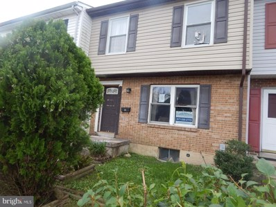 1414 Harford Square Drive, Edgewood, MD 21040 - MLS#: 1009942172