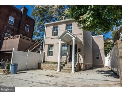 234 Cotton Street, Philadelphia, PA 19128 - MLS#: 1009942174