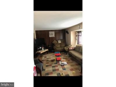 25 Bennington Drive, East Windsor, NJ 08520 - MLS#: 1009942282