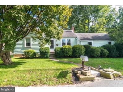 617 Rosemont Avenue, Lansdale, PA 19446 - #: 1009942296