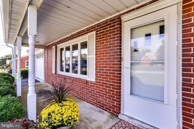 1735 Bollinger Road, Westminster, MD 21157 - MLS#: 1009942306