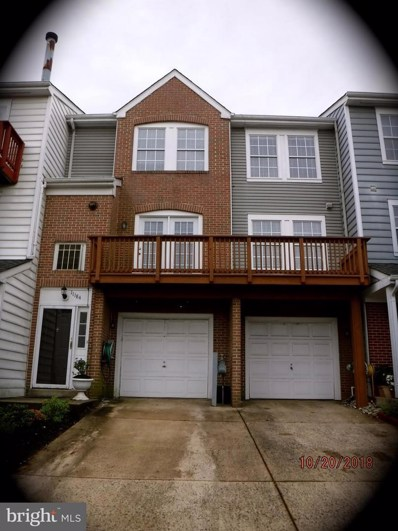 11184 Stagestone Way, Manassas, VA 20109 - #: 1009942308