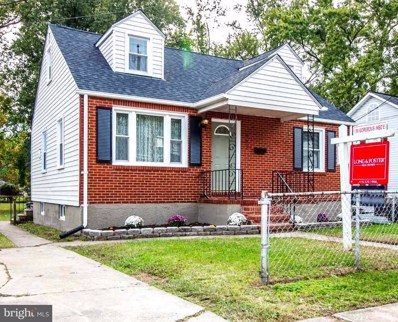 365 Nicholson Road, Baltimore, MD 21221 - #: 1009942318
