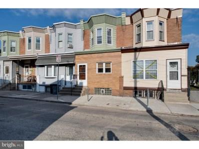 4266 Salmon Street, Philadelphia, PA 19137 - MLS#: 1009942342