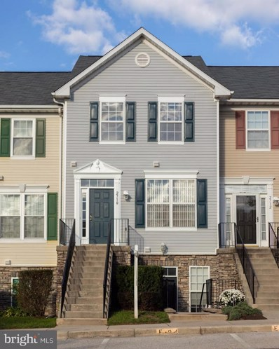 2710 Oak Leaf Court UNIT B, Odenton, MD 21113 - #: 1009942354