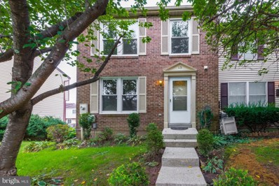 13 Strand Court, Owings Mills, MD 21117 - MLS#: 1009942372