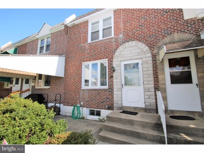 45 Briarcliffe Road, Glenolden, PA 19036 - MLS#: 1009942438