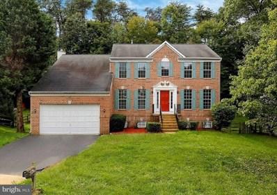 14105 Roamer Court, Centreville, VA 20121 - #: 1009942470