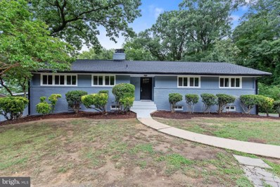 6911 Fort Hunt Road, Alexandria, VA 22307 - MLS#: 1009942474