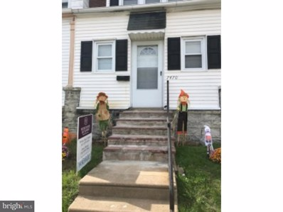 7470 Oxford Avenue, Philadelphia, PA 19111 - MLS#: 1009942514