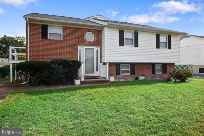 317 Holly Manor Road, Baltimore, MD 21228 - MLS#: 1009942546