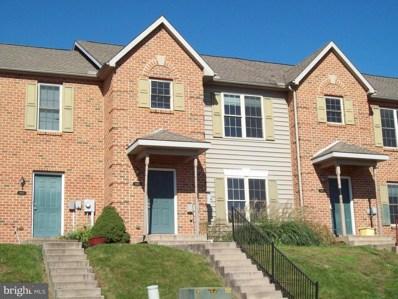 1965 Ashley Drive, Chambersburg, PA 17201 - #: 1009942590