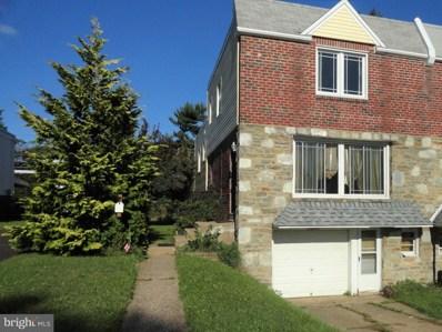 1031 Chesworth Road, Philadelphia, PA 19115 - MLS#: 1009942626