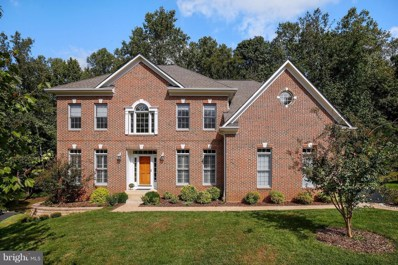 7426 Silent Willow Court, Manassas, VA 20112 - MLS#: 1009942636